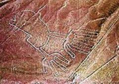 Extraterestrii de pe Pamant si faraonul-hibrid