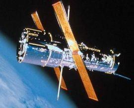 Extraterestrii exista! I-a gasit telescopul spatial Hubble