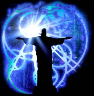 Extraterestrii si Iisus de pe alta planeta