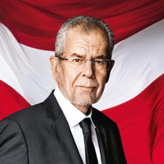Extrema dreapta pierde din nou alegerile prezidentiale din Austria. Tara va fi condusa de un presedinte pro-european
