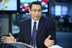 Extremele prezidentiabilului Ponta (Opinii)