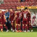 Fără antrenor și fără președinte, CFR Cluj a demolat-o pe FCSB în Liga 1! Echipa lui Becali este la 11 puncte de primul loc