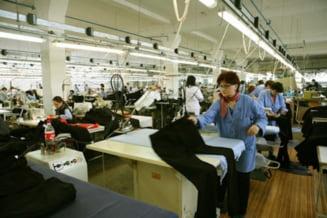 FABRICA din Botosani inchisa dupa ce 10 angajati au fost depistati pozitiv la COVID! Sute de salariati trimisi la izolare