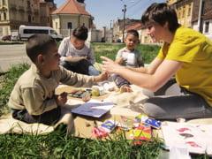 FABRICam/ Urbanism participativ in cartierul Fabric