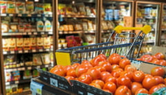 FAO: Preturile mondiale la alimente au crescut cu 5% in ritm anual, in septembrie