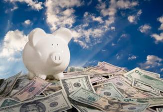FAZ: Guvernul roman stoarce bani de la firmele straine