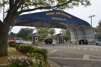 FBI a gasit dovezi ale implicarii Al-Qaida in atacul de la baza navala Pensacola din 2019