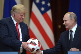 FBI a lansat o ancheta pentru a verifica daca Donald Trump lucreaza in secret pentru Rusia