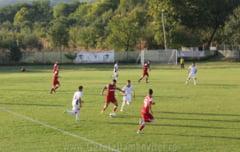 FC Aninoasa a renuntat la Papasimionidis si Rapan