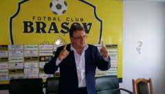 "FC BRASOV. Marian Brescan: ""Comunitatile locale sunt obligate de lege sa aloce fonduri atat catre entitatile unde sunt actionare, cat si catre cele private"""