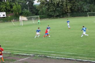 FC Bals a promovat in liga a III-a