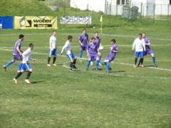 FC Bals va juca ultimul meci acasa cu Oltul Draganesti
