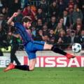 FC Barcelona își caută sponsor! Cât trebuie să plătească o companie pentru a fi pe tricoul catalanilor