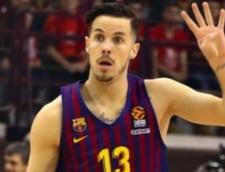 FC Barcelona, acuzata ca si-a abandonat un jucator la Istanbul pentru ca a negociat cu rivala Real Madrid. Reactia clubului catalan