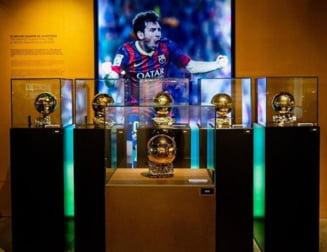 FC Barcelona, lovita in plin de coronavirus