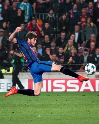 FC Barcelona, meci dramatic în Spania! Fără Messi, catalanii se chinuie în campionat