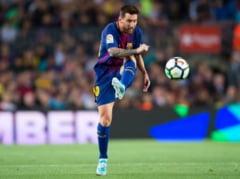FC Barcelona, out din Primera Division? Anuntul presedintelui Ligii Profesioniste de Fotbal din Spania