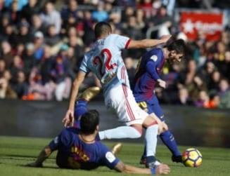 FC Barcelona, pas gresit in Primera Division