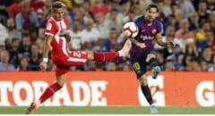 FC Barcelona, pas gresit pe teren propriu
