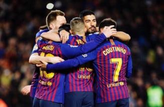 FC Barcelona, reclamata la TAS