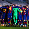 FC Barcelona, victoria uriasa la Sevilla. Messi a fost omul meciului