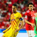 """FC Barcelona a ajuns """"ciuca bătăilor"""" în Liga Campionilor. Al doilea 0-3 consecutiv pentru catalani!"""