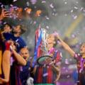 FC Barcelona a castigat primul mare trofeu al sezonului