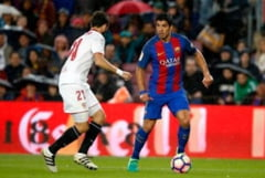 FC Barcelona a facut spectacol in derbiul cu FC Sevilla