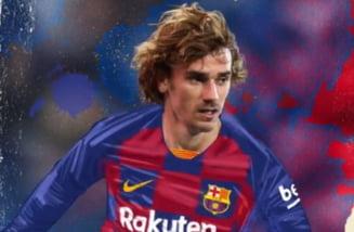 FC Barcelona a facut unul dintre cele mai scumpe transferuri din istoria clubului