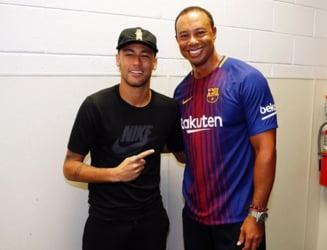 FC Barcelona anunta oficial: Neymar si-a informat colegii ca pleaca