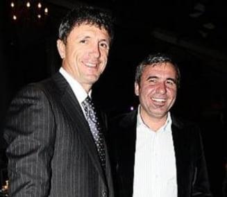 FC Barcelona face un gest superb pentru Hagi si Popescu