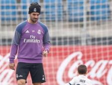 FC Barcelona i-a facut o oferta ametitoare unui star de la Real Madrid