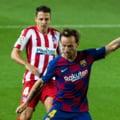 "FC Barcelona incepe ""curatenia"" in lot. Croatul Ivan Rakitic se intoarce la Sevilla dupa 6 ani"