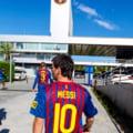 FC Barcelona nu va retrage numărul 10 după plecarea lui Messi! Cine va fi urmașul argentinianului pe Camp Nou