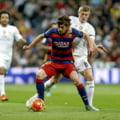FC Barcelona o umileste in El Clasico pe Real Madrid