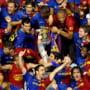 FC Barcelona provoaca isterie la Paris