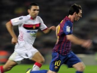 FC Barcelona si Real Madrid, de neoprit