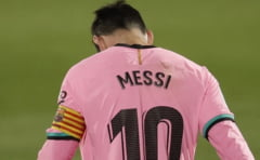 "FC Barcelona si Real Madrid, esecuri in campionat inainte de meciul direct. Cand e programat ""El Clasico"""