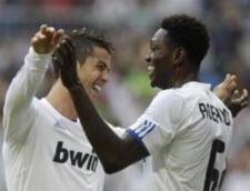 FC Barcelona si Real Madrid au incheiat en fanfare campionatul Spaniei