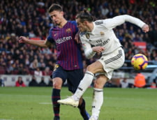 FC Barcelona si Real Madrid remizeaza in Cupa Spaniei