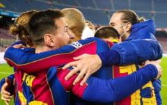 """FC Barcelona si-a ales antrenorul pentru sezonul viitor: """"Au fost discutii sincere"""". Ce transferuri se pregatesc"""