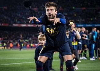 FC Barcelona vrea schimbari majore in Liga Campionilor