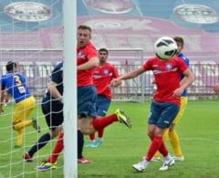 FC Bihor a plecat spre Pitesti pentru jocul cu CS Mioveni cu o serie de probleme de lot