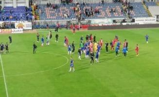 FC Botoșani - FCU Craiova, meci decis în ultimul minut. Echipa lui Adi Mutu, la un pas de o mare surpriză