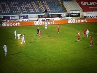 FC Botosani - FCSB 1-3! Morutan isi infrange parintii