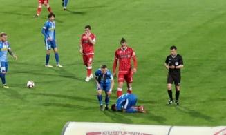 FC Botosani: Lasati-ne sa jucam fotbal!