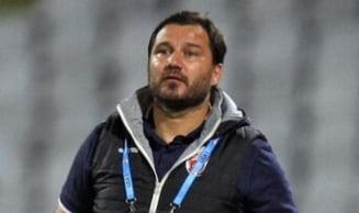 FC Botosani, invinsa acasa de Chindia, in Liga 1. 5 meciuri la rand fara victorie pentru echipa lui Croitoru