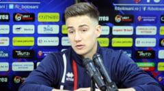 """FC Botosani, pregatita de infruntarea cu Dinamo: """"Mergem la Bucuresti sa castigam!"""""""