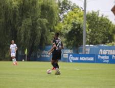 FC Botosani, transfer de la Hagi