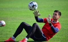 FC Botosani, transfer de urgenta: un portar!